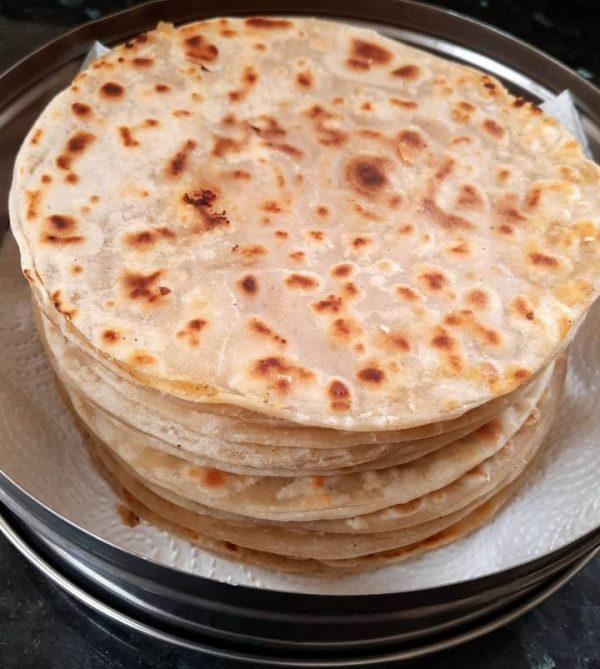 Meethi Roti